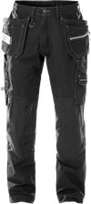 Craftsman trousers 2090 NYC 1 Fristads Small