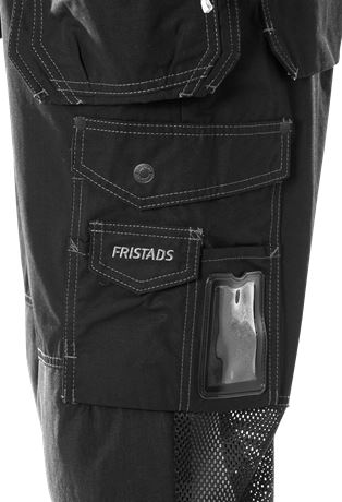 Craftsman trousers 2090 NYC 4 Fristads  Large