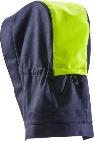 Flamestat softshell hood 4077 FSS 3 Fristads  Large