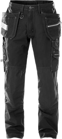 Craftsman trousers 2090 NYC 1 Fristads