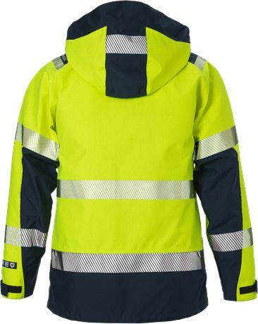 Flamestat High Vis GORE-TEX PYRAD® Damenjacke Kl. 3 4195 GXE 2 Fristads  Large