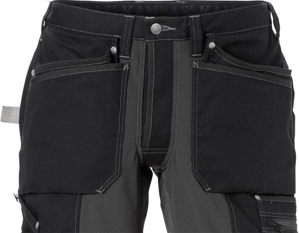 Gen Y craftsman 3/4 trouser, Flexforce 8 Kansas  Large