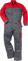 Icon coverall  2 Kansas Small