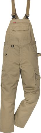 Icon One Latzhose 1111 LUXE 3 Kansas  Large