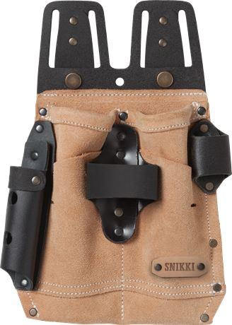 Snikki Werkzeughalter 9300 LTHR 1 Fristads  Large