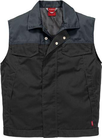 Icon Cool vest 5109 3 Kansas  Large