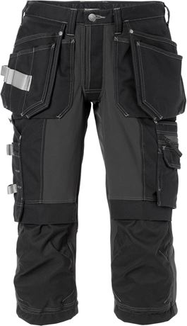 Gen Y craftsman 3/4 trouser, Flexforce 2 Kansas  Large