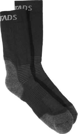 Wool socks 929 US 1 Fristads  Large