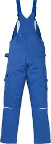 Icon One overalls  6 Kansas Small
