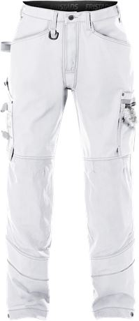 Trousers woman 2114 CYD 1 Fristads  Large
