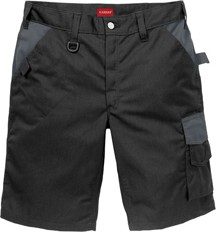 Icon Cool shorts 2119 P154 3 Kansas  Large