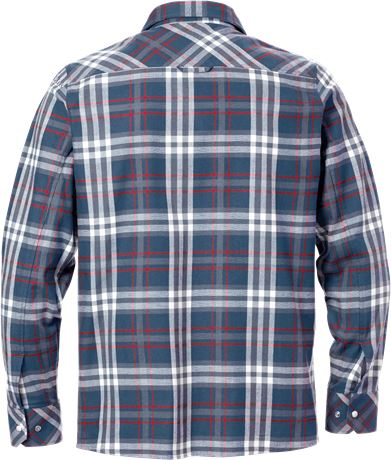 Flannel shirt 7094 SHF 2 Fristads  Large