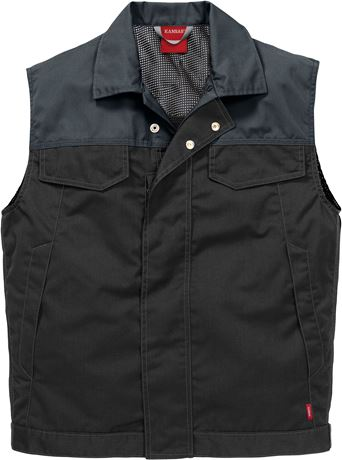 Icon Cool vest 5109 2 Kansas  Large