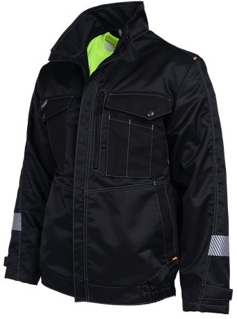 Jacke FleX Outdoor 5 Leijona  Large