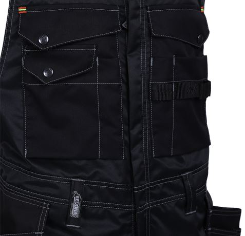 Tool Pocket Overall FleX Outdoor 3 Leijona  Large