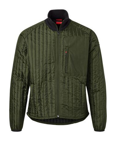 Icon X thermo jacket 1 Kansas  Large