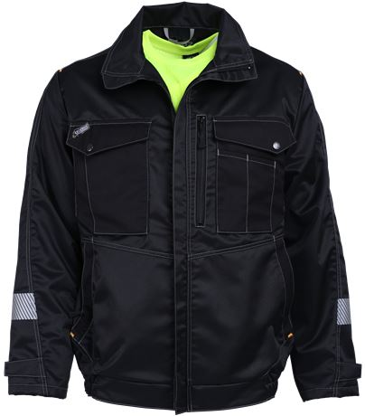 Jacke FleX Outdoor 1 Leijona