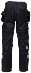 Tool Pocket Trousers FleX Outdoor 2 Leijona Small