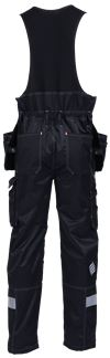 Tool Pocket Overall FleX Outdoor 2 Leijona Small