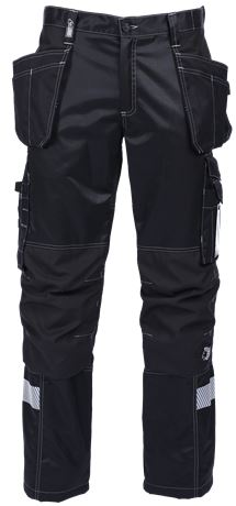 Tool Pocket Trousers FleX Outdoor 1 Leijona  Large