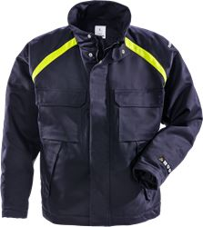 Flame winter jacket 4032 FLI Fristads Medium