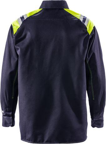 Flamestat skjorte 7074 2 Fristads  Large