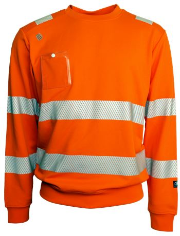 College HiVis 1 Leijona  Large