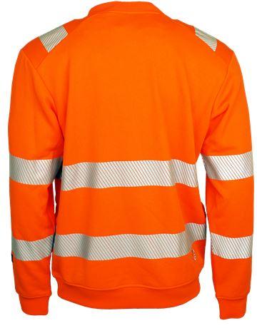 Sweatshirt HiVis 2 Leijona  Large