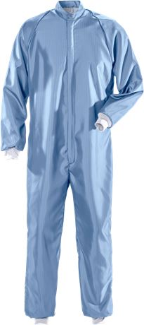 Cleanroom coverall 8R012 XR50 1 Fristads  Large