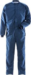 Cleanroom coverall 8R011 XA32 Fristads Medium