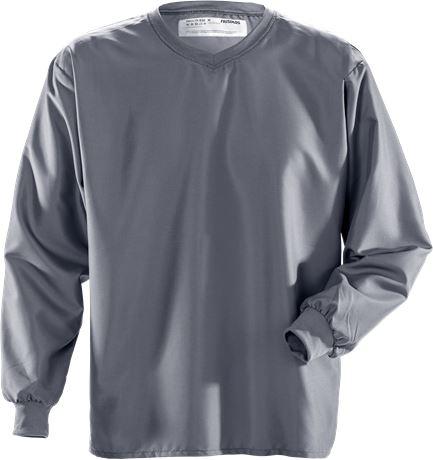 Cleanroom long sleeve t-shirt 7R005 XA80 1 Fristads  Large