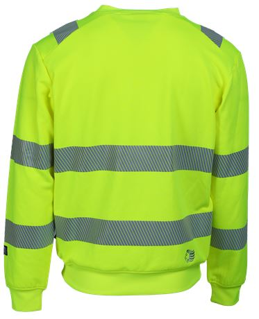 College HiVis 2 Leijona  Large