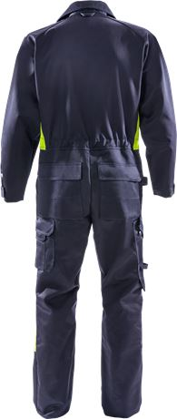 Flame welding coverall 8030 FLAM 2 Fristads  Large