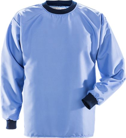 Cleanroom long sleeve t-shirt 7R014 XA80 1 Fristads  Large