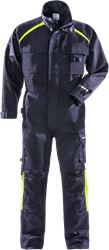 Flame welding coverall 8030 FLAM Fristads Medium
