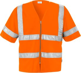 High vis vest klasse 3 500 NV Fristads Medium