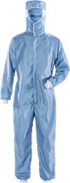 Cleanroom coverall 8R220 XR50 1 Fristads Small