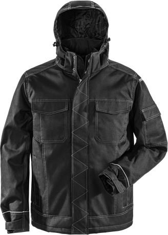 Winter jacket 4001 PRS 1 Fristads