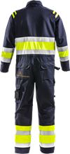 Flamestat high vis coverall cl 1 8174 ATHS 2 Fristads Small