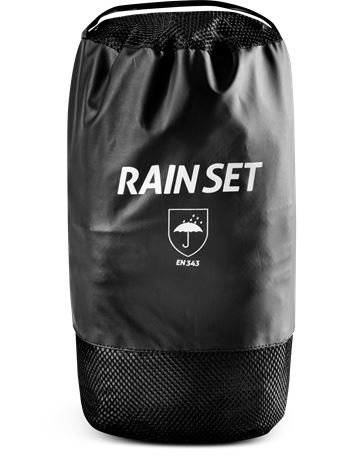 Rain set 4099 LRS 7 Fristads  Large