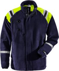 Flamestat Fleecejacke 4073 ATF Fristads Medium