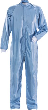 Cleanroom coverall 8R013 XR50 1 Fristads  Large