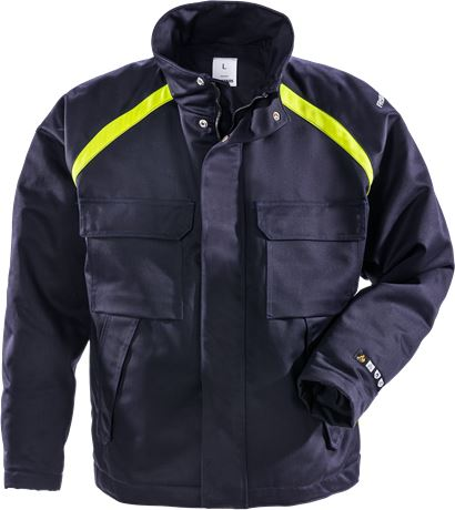 Flame winter jacket 4032 FLI 1 Fristads  Large