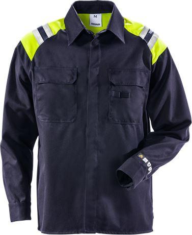 Flamestat skjorte 7074 1 Fristads