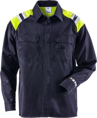 Flamestat chemise 7074 ATS 1 Fristads