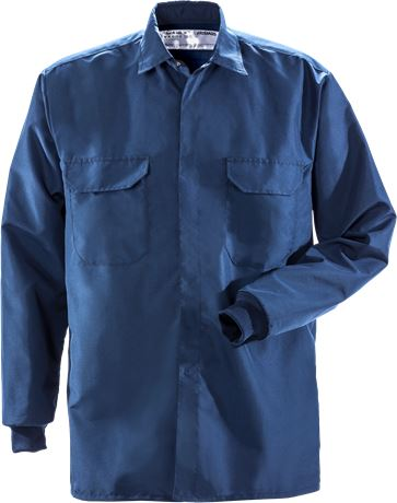 Cleanroom shirt 7R011 XA32 1 Fristads  Large