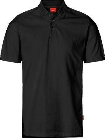 Apparel Piqué Baumwoll-Poloshirt 1 Kansas