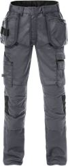 Craftsman trousers 2595 STFP 1 Fristads Small