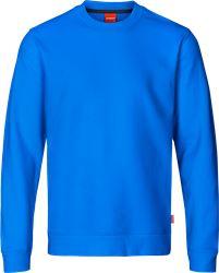 Apparel rundhalset fleece sweatshirt Kansas Medium