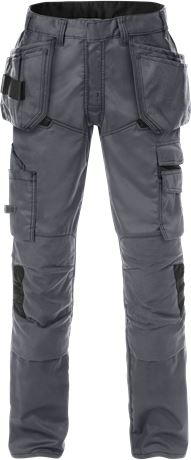 Craftsman trousers 2595 STFP 1 Fristads  Large